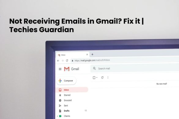 Emails in Gmail