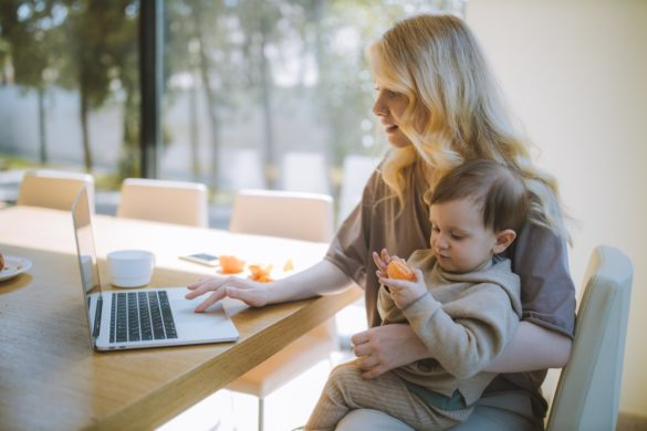 Slow Internet has a Big Impact on Telecommuting - 2020