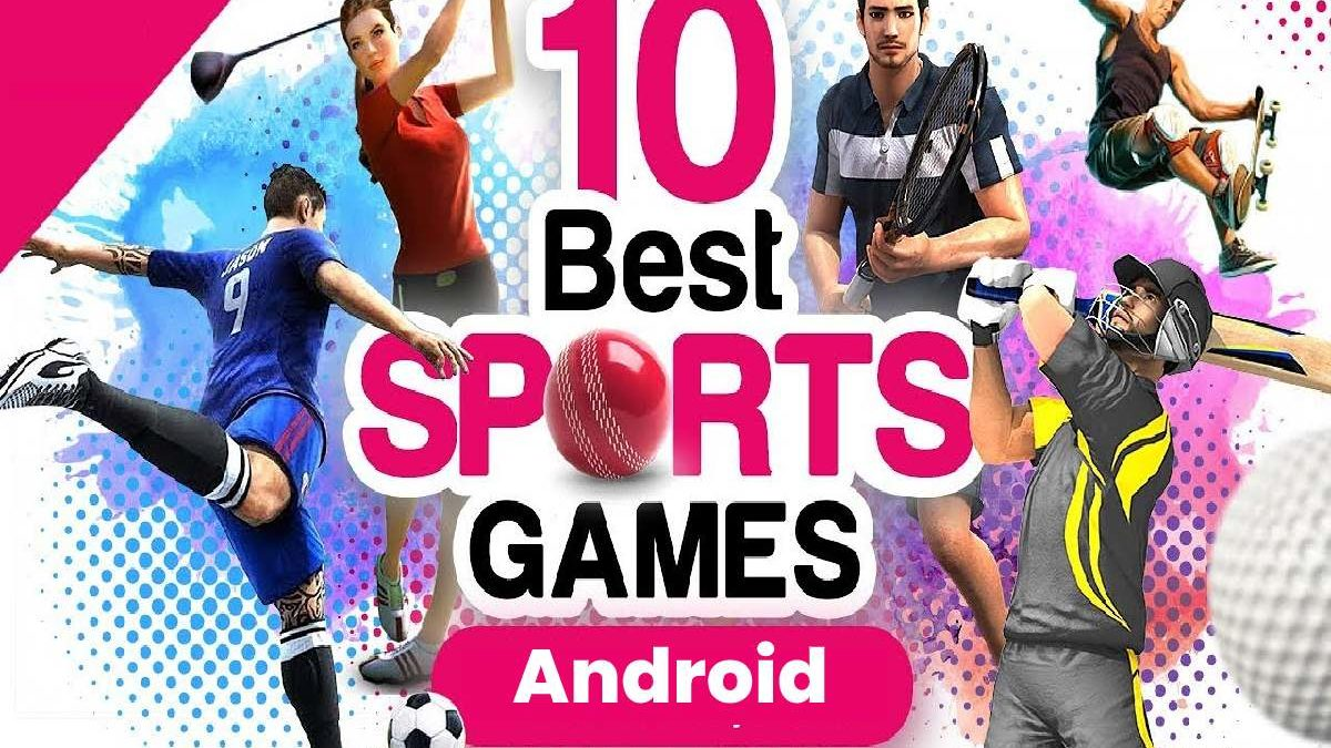 The 10 Best Sports Games for Android