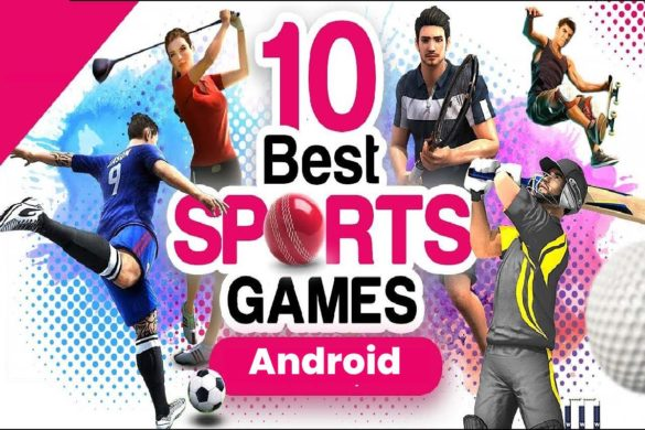 Sports Games for Android