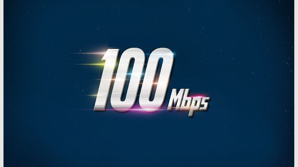 I Don't Get More Than 100 Mbps: Causes and Solutions