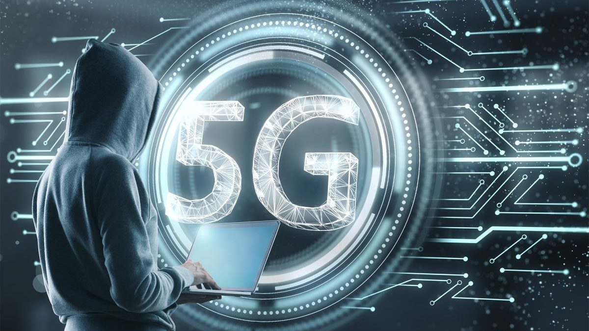 Why 5G is Going to Have Security Problems?