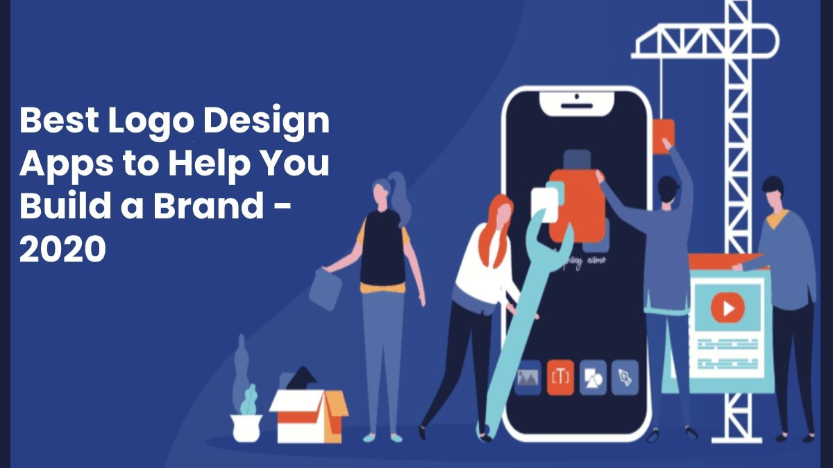 Best Logo Design Apps to Help You Build a Brand