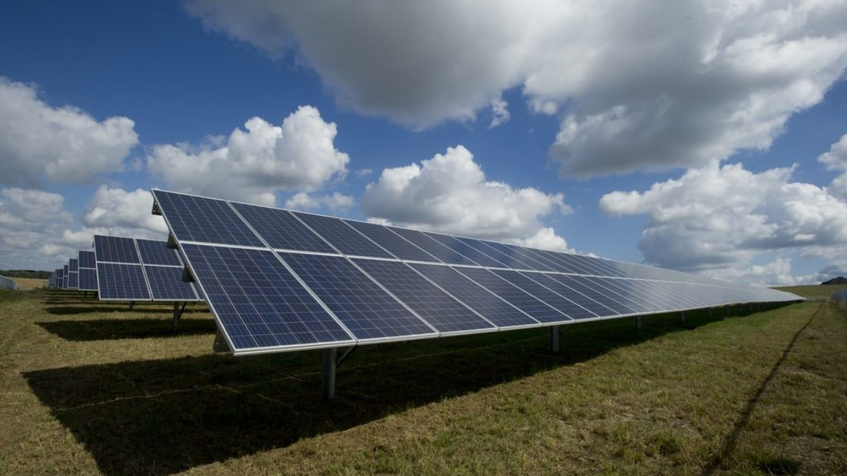 Solar Panel – What is Solar Panel? and How Does it Work?