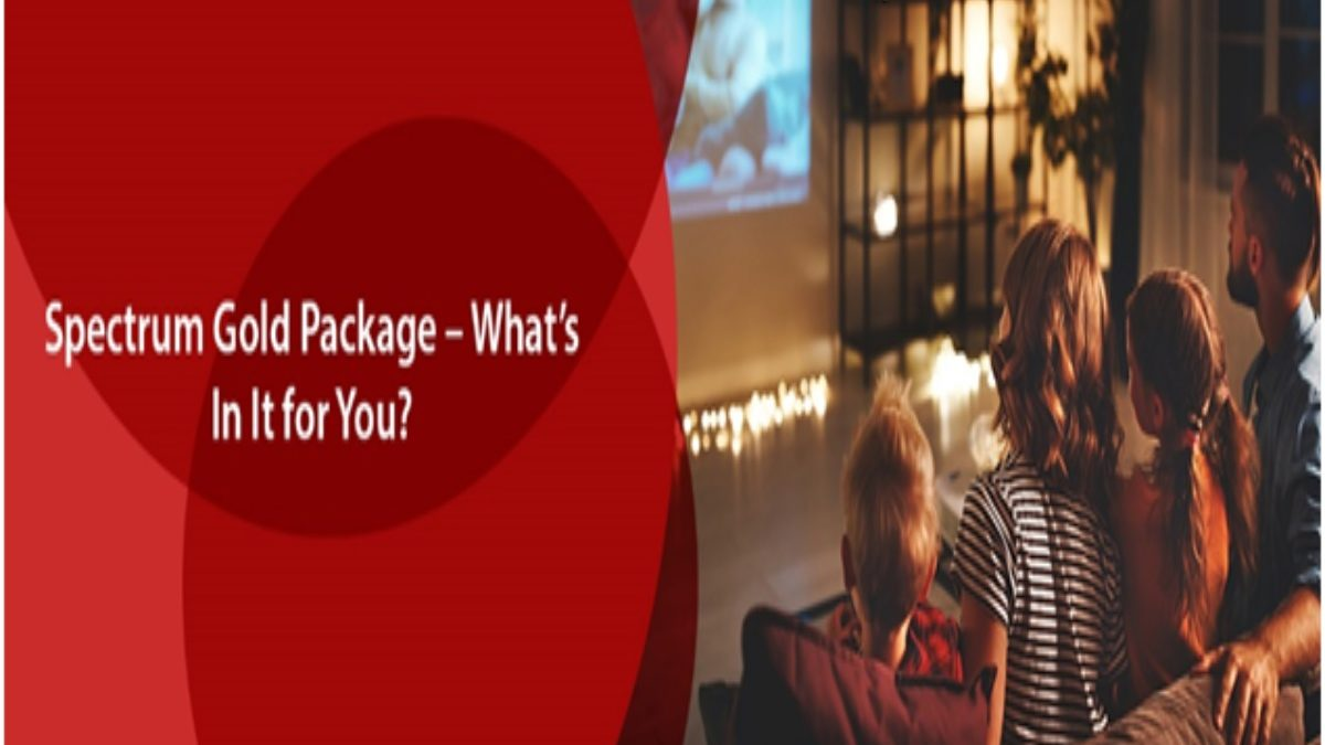 Spectrum Gold Package – What's In It for You?