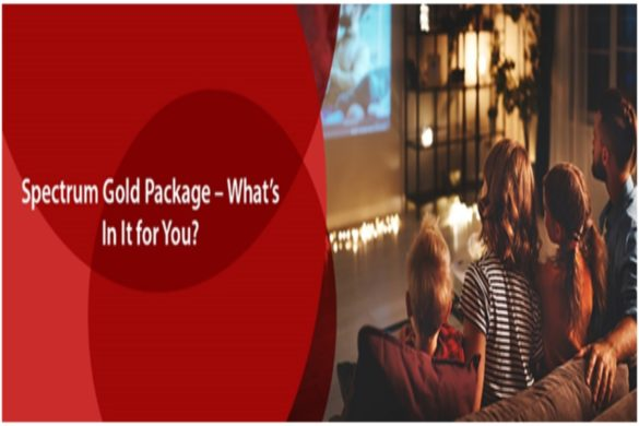 Spectrum Gold Package – What's In It for You