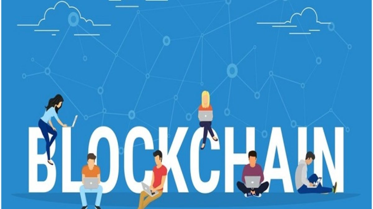 Packet Cryptocurrency: The Blockchain Technology