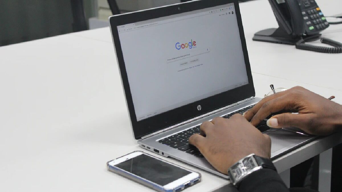 How To Rank On Google Search: A Beginner's Guide