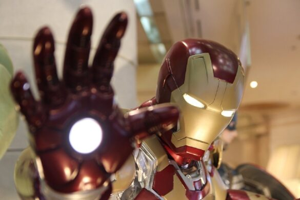 5 Marvel Movies Ruined Forever By The Worst Endings