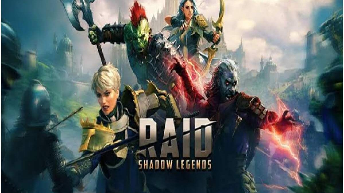 Best Android Emulator for Raid: Shadow legend on PC