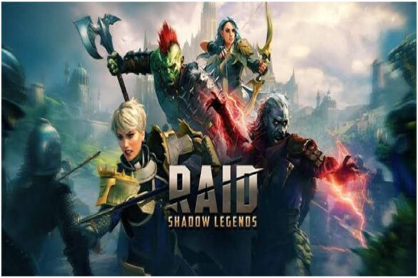 Best Android Emulator for Raid_ Shadow legend on PC