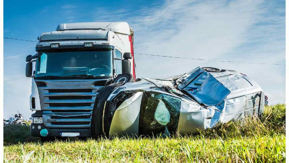 Everything You Need To Know About Semi-Truck Accidents