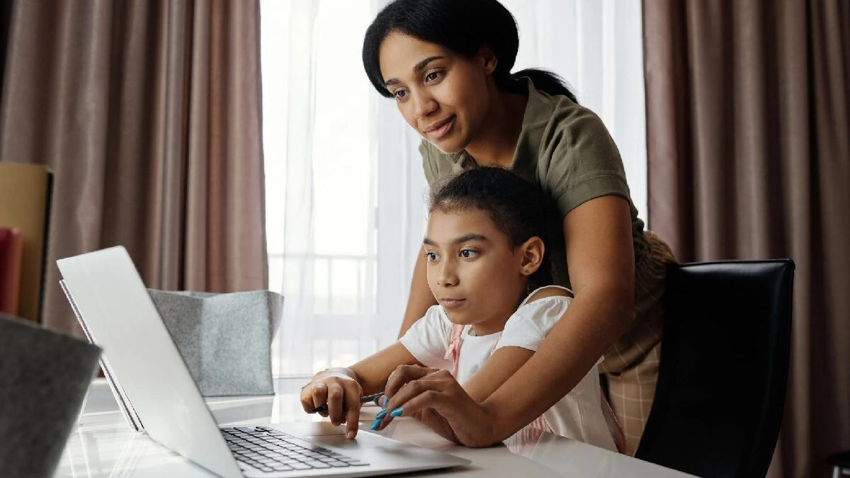 How Can I Teach My Child About Internet Safety?