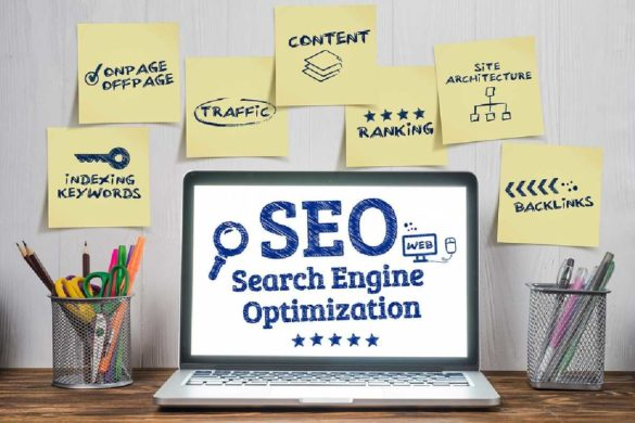 Know the Advantages of Hiring an SEO Agency for your Business