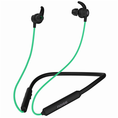 Noise Tune active - Wireless Headphones With A Mic