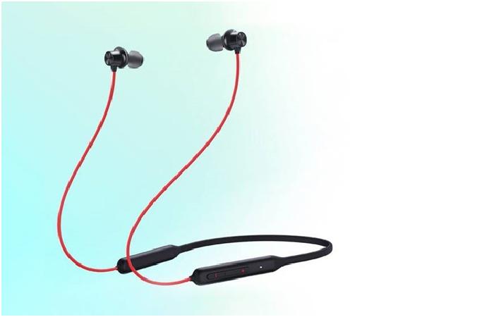 Oneplus wireless Z - Wireless Headphones With A Mic