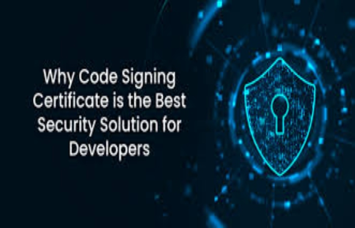 What Does A Code Signing Certificate Do