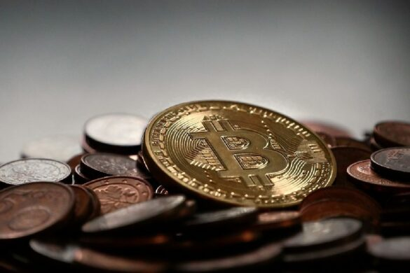 Pandemic's impact on cryptocurrency market