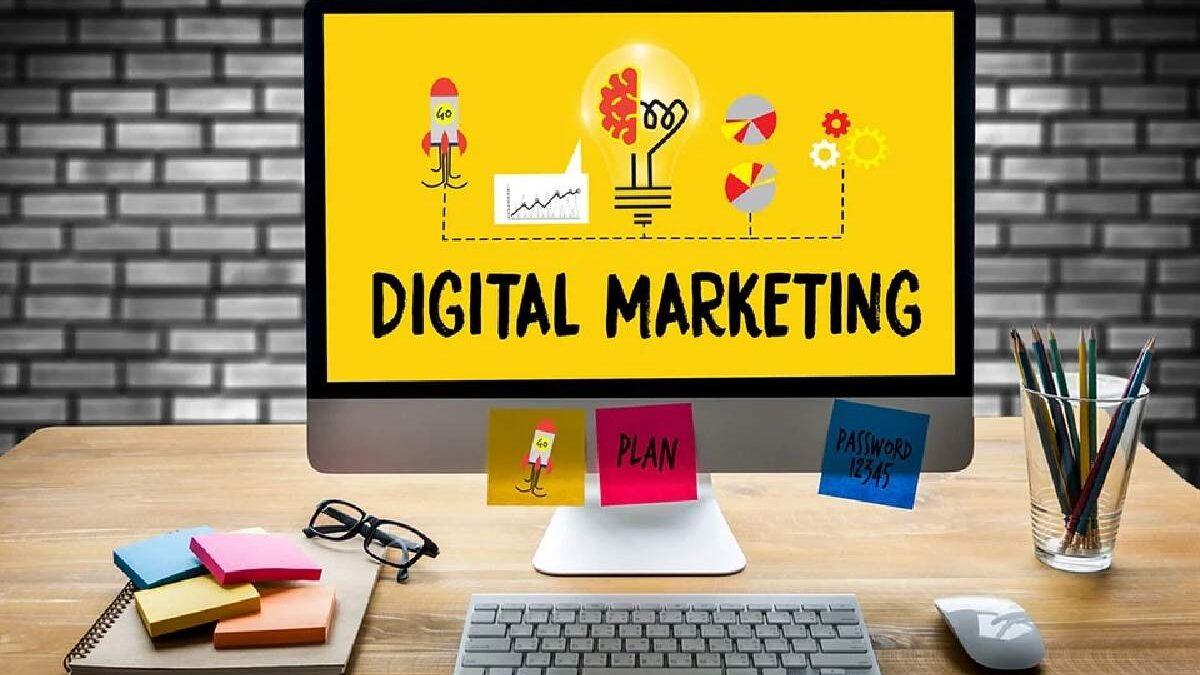 6 Advantages Of Hiring A Digital Marketing Agency