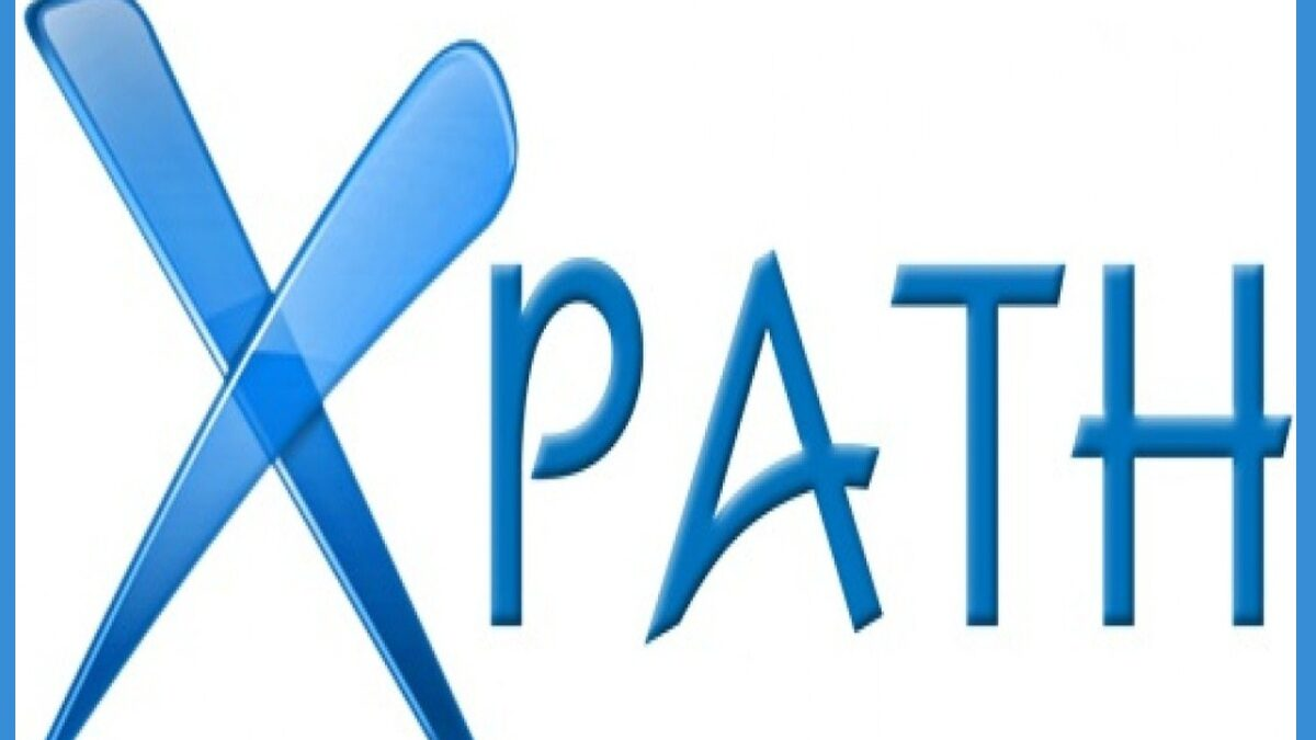 Everything which you should know about the Xpath in selenium
