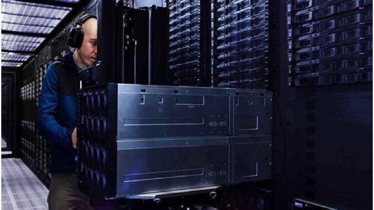 Importance of cloud server if you are thinking to start a company