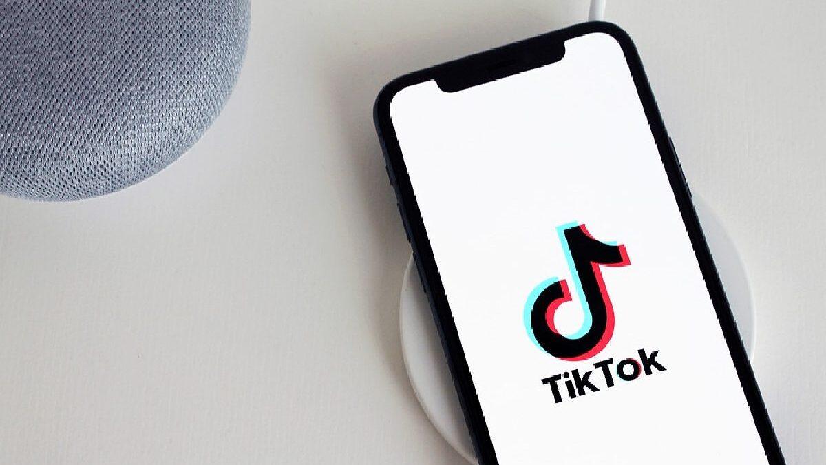 Intro. The story of TikTok