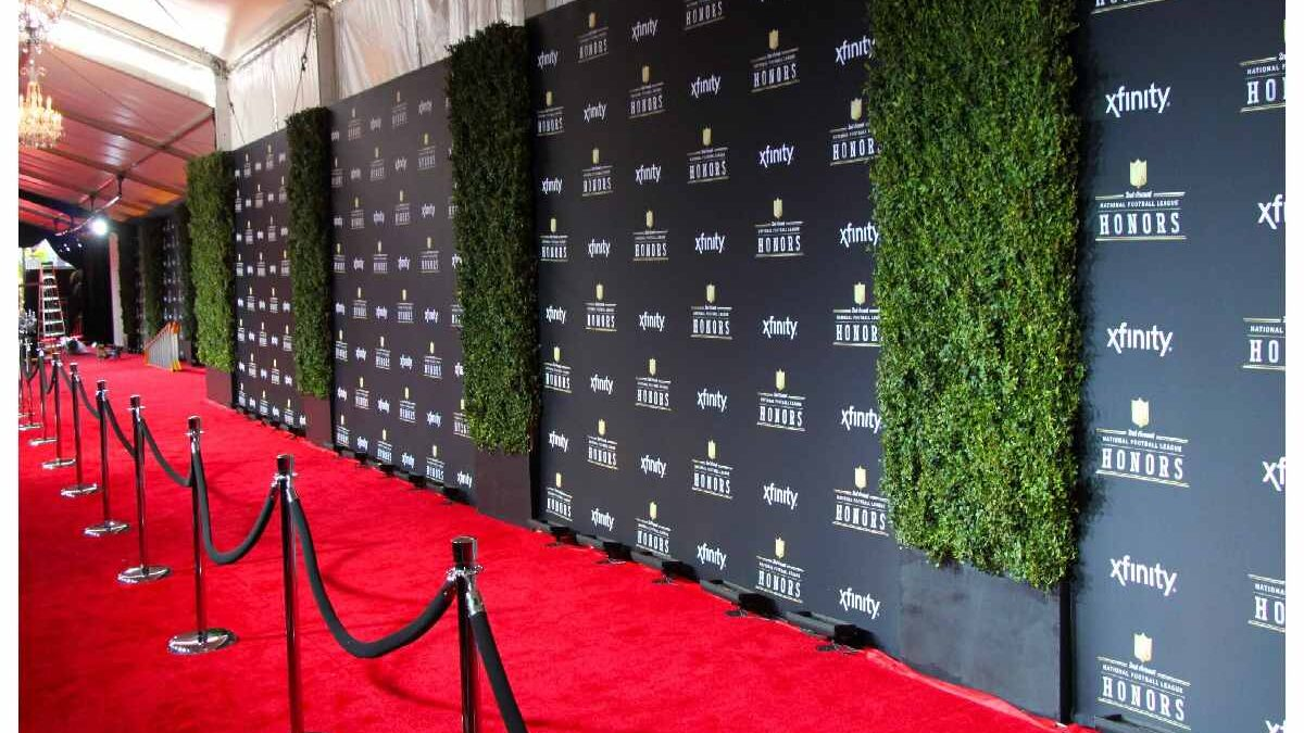 Top Reasons Brands Use Step and Repeat Banners for their Upcoming Events