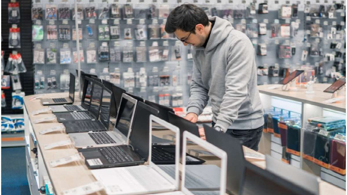 What to Look for In a Work Laptop