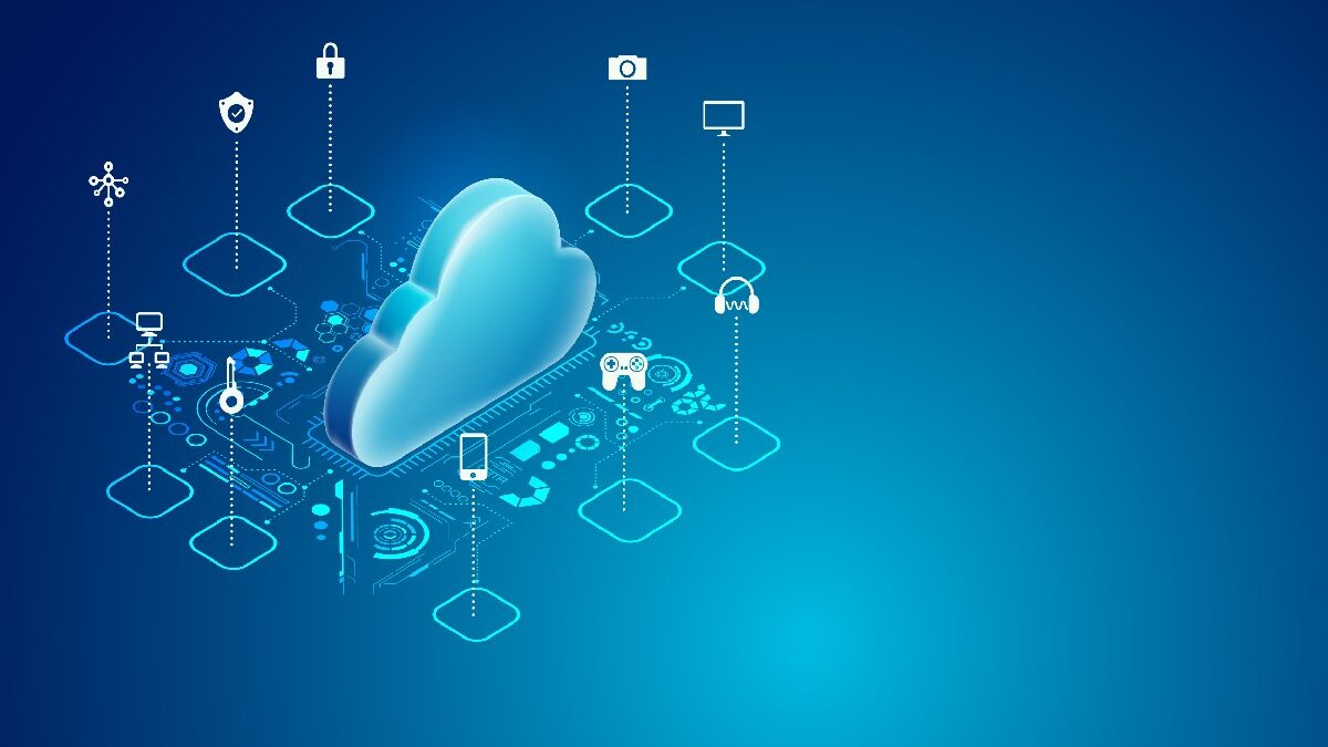 4 Reasons Cloud Computing Is Key To Business Success