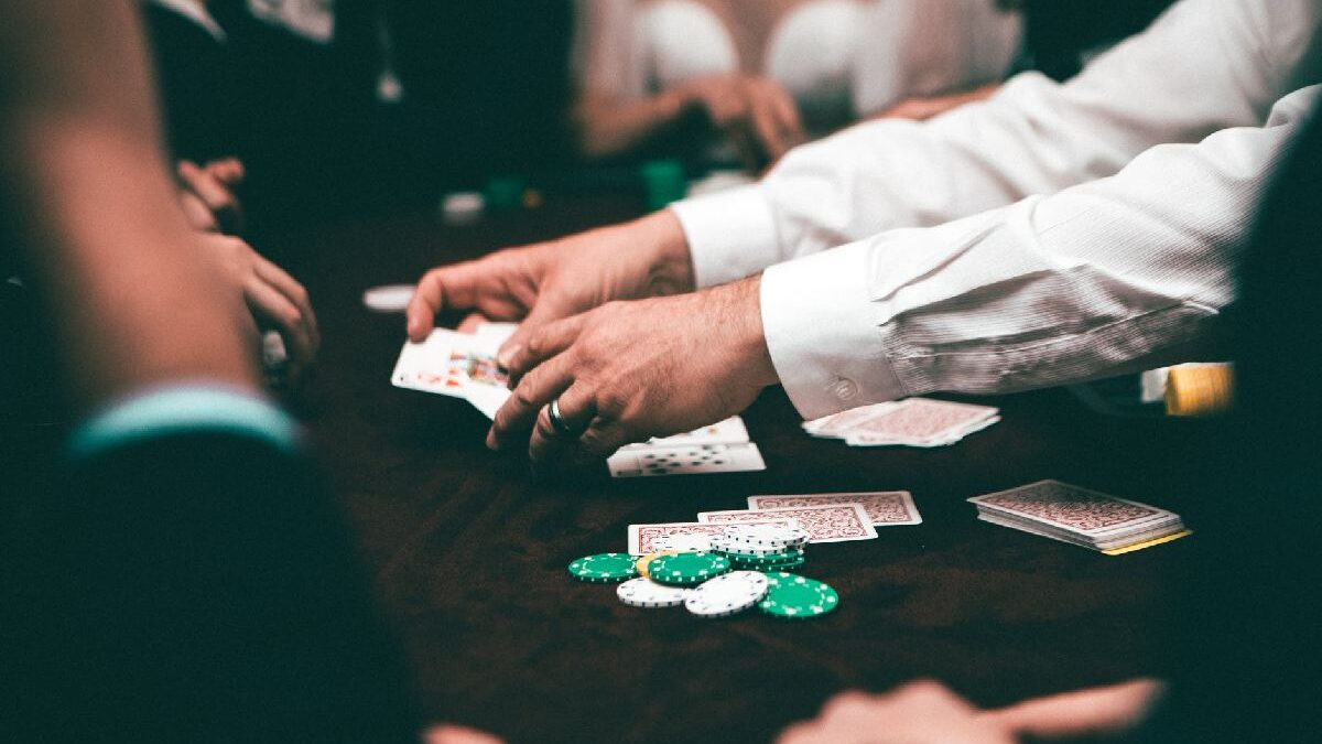 A Career in the Casino Industry and How to Build It?