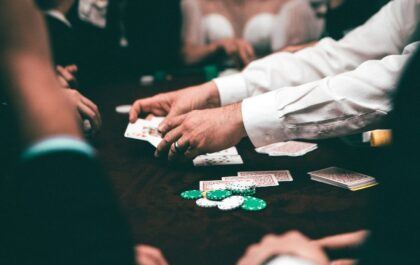 A Career in the Casino Industry and How to Build It