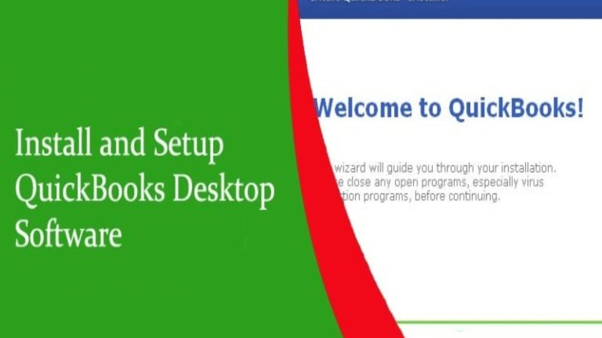 Installation of QuickBooks : Step by Step