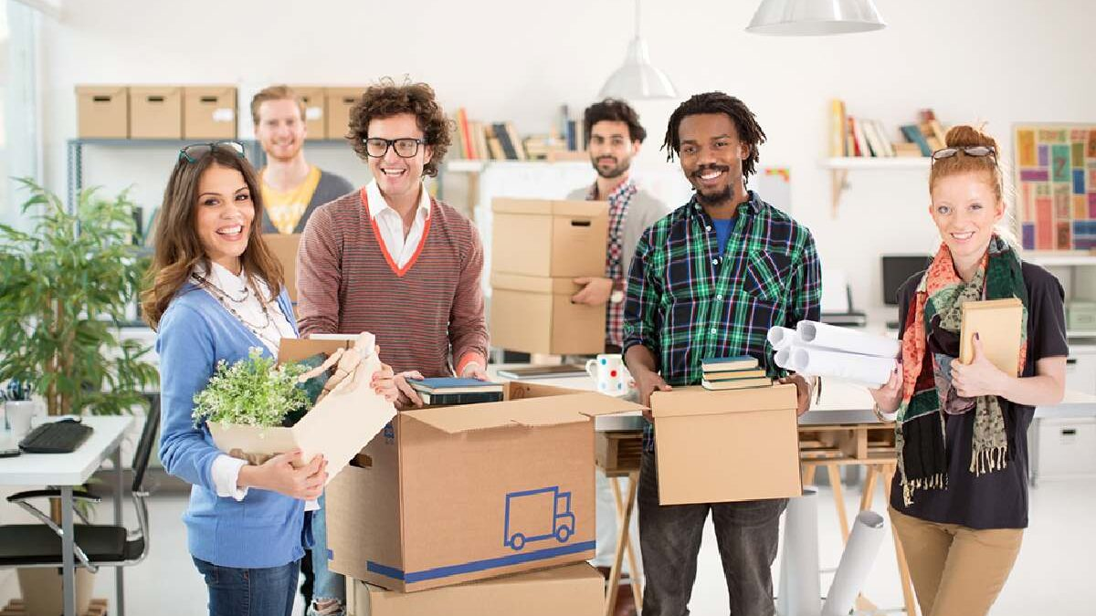 The Vital E's of Relocation Technology That You Must Know
