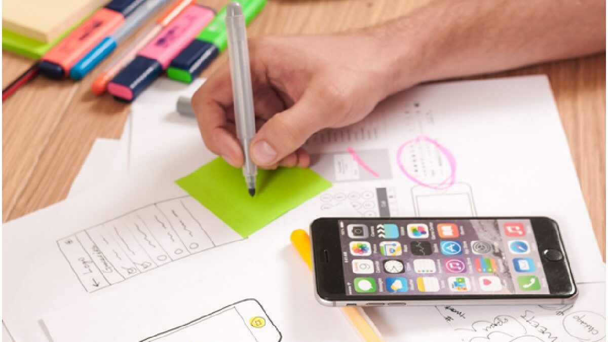 5 Tips for UX Design Practice