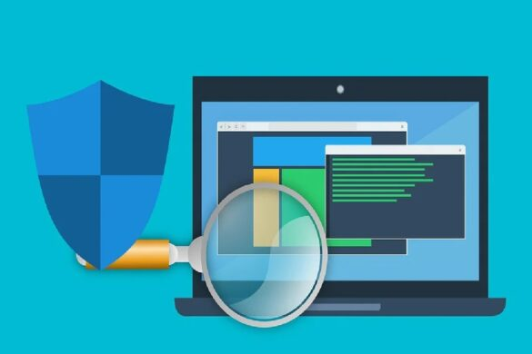 What Are The Differences Of Antivirus From TDR
