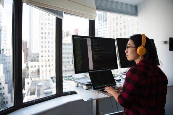 What skills you need to be an Angular developer