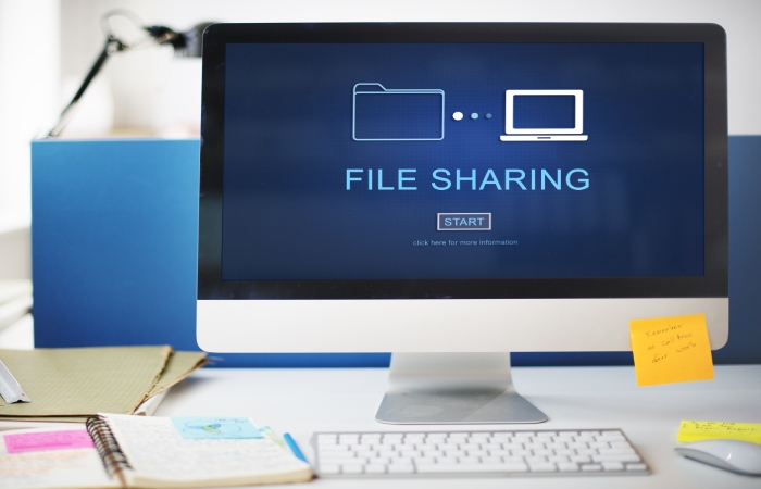 Business File Sharing