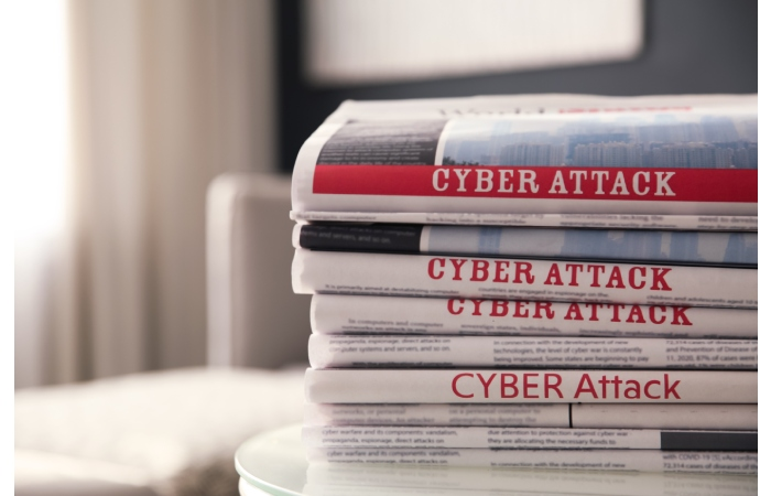 Protect Your Business From Cyber Attacks