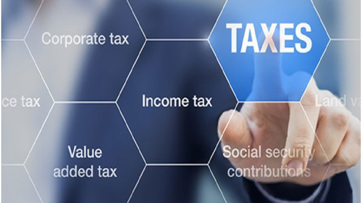 All About Various Types of Business Taxes
