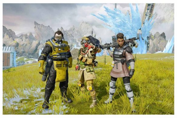 The Beginners Guide to Use Aimbot Hacks of Apex Legends