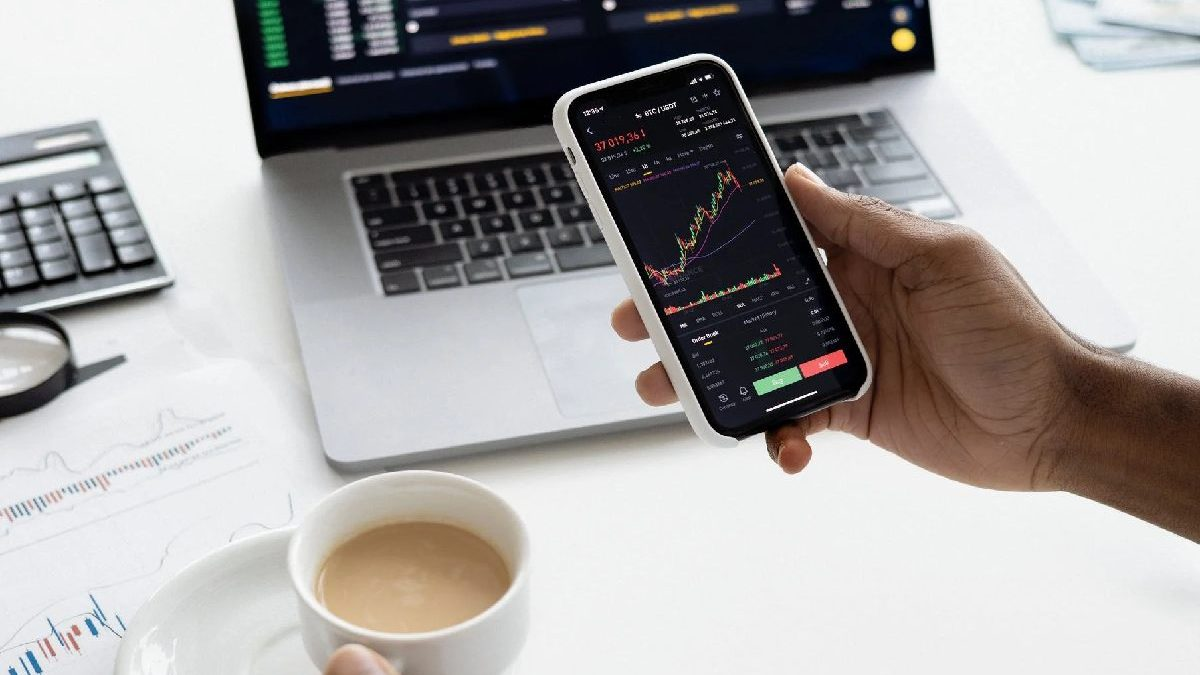 Why is Mac a Great Choice for Trading?