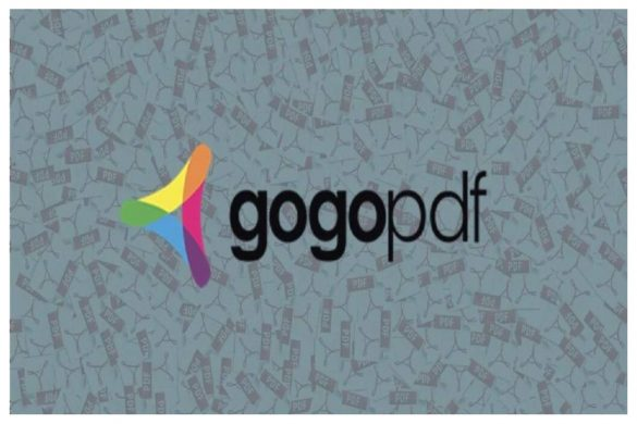 4 Dependable GogoPDF Tools for Everybody