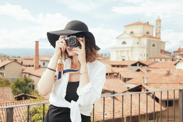 Portrait Photography Tips for Great Glamour Shots