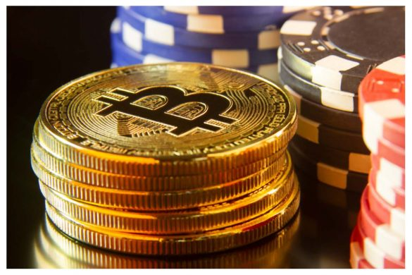 Why You Should Use Crypto In Online Gambling