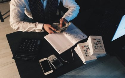 Solve Business Problems With Personal Finance